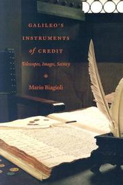 Galileo's instruments of credit PDF