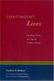 Contingent Lives PDF