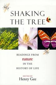 Shaking the Tree PDF