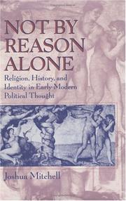 Not by Reason Alone PDF