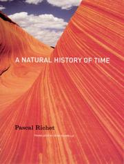 A natural history of time PDF