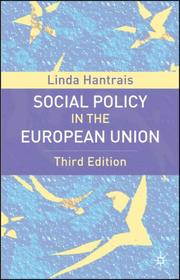 Social Policy in the European Union PDF