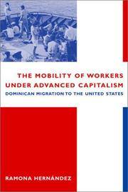 The Mobility of Workers Under Advanced Capitalism PDF