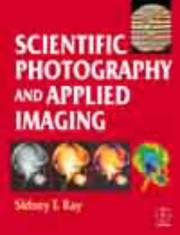 Scientific Photography and Applied Imaging PDF
