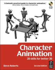 Character Animation PDF