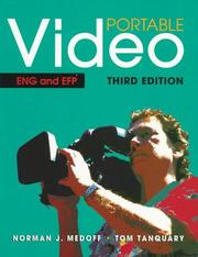 Portable video by Norman J. Medoff