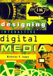 Designing interactive digital media PDF