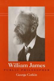 William James, public philosopher PDF