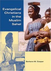 Evangelical Christians in the Muslim sahel PDF