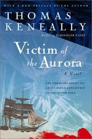 Victim of the aurora PDF