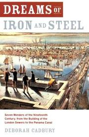 Dreams of Iron and Steel PDF