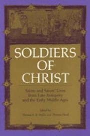 Soldiers of Christ PDF