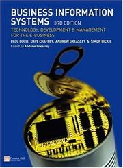 Business information systems PDF