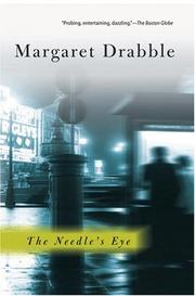 The needle&#39;s eye by Margaret Drabble