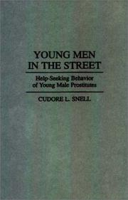 Young Men in the Street PDF