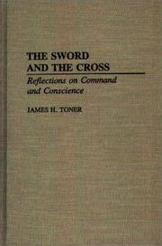 The sword and the cross PDF