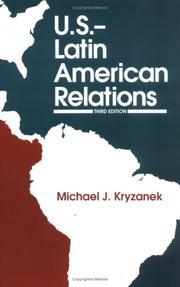 U.S.-Latin American relations PDF