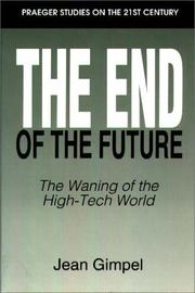 The end of the future PDF