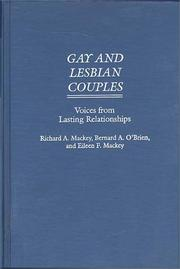 Gay and lesbian couples PDF