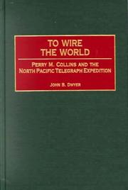 To Wire the World PDF