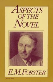 Aspects of the novel PDF