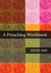 A Preaching Workbook PDF