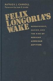 Felix Longoria's wake PDF