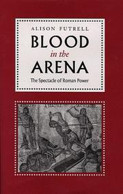 Blood in the Arena PDF