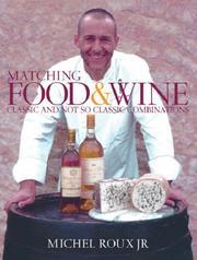 Matching Food & Wine PDF