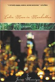 Latin moon in Manhattan PDF