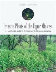 Invasive Plants of the Upper Midwest PDF