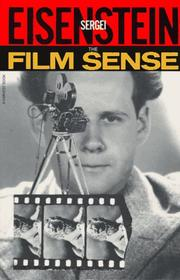 The film sense by Sergei Eisenstein