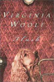 Flush by Virginia Woolf