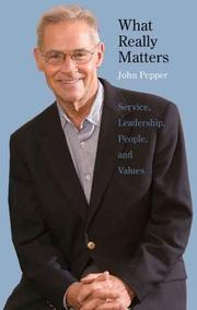 What Really Matters PDF