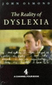 The reality of dyslexia PDF