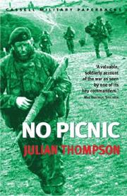No picnic by Julian Thompson