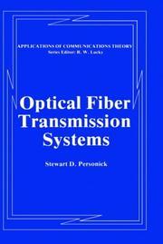 Optical fiber transmission systems PDF