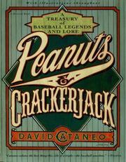 Peanuts and Crackerjack PDF