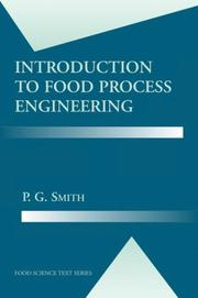 Introduction to Food Process Engineering PDF