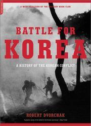 Battle for Korea PDF