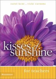 Kisses of Sunshine for Teachers (Sunshine) PDF