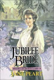 Jubilee bride by Jane Peart