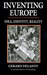 Inventing Europe PDF
