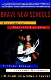 Brave new schools by Cummins, Jim