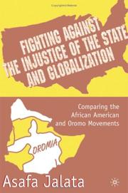 Fighting Against the Injustice of the State and Globalization PDF