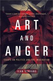 Art and anger PDF