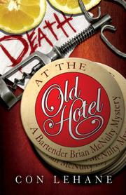 Death at the Old Hotel PDF