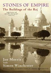 Stones of Empire by Jan Morris