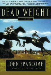 Dead Weight PDF
