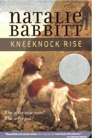 Kneeknock Rise PDF